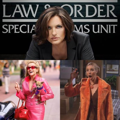 #describeyourselfin3fictionalcharacters Lauren