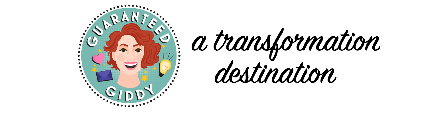 Guaranteed Giddy - a transformation destination