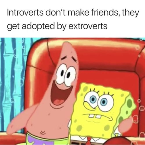 How to make friends when you are an introvert